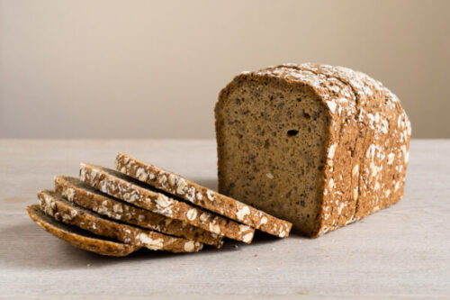 Sliced GiFt Gluten Free Loaf (500g) - 01