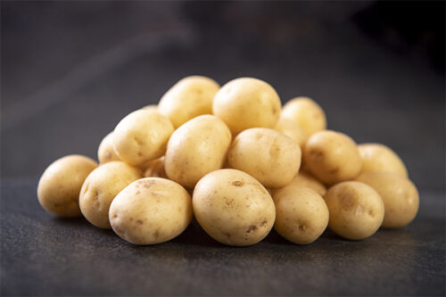 Salad Potatoes (500g) - 01