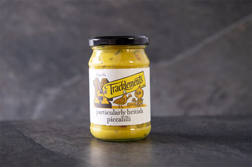 Tracklements Particularly British Piccalilli (290g) - 01
