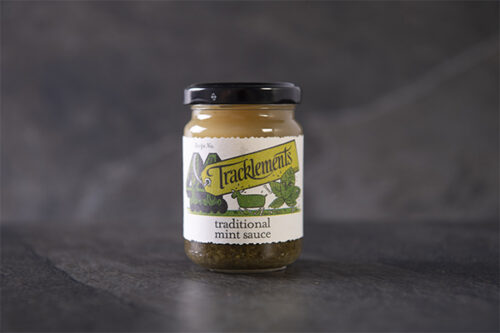 Tracklements Traditional Mint Sauce (150g) - 01