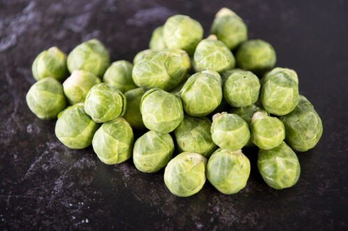 Baby Brussels Sprouts (200g) - 01