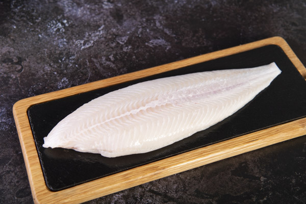Pan Ready Dover Sole (360g) - 03