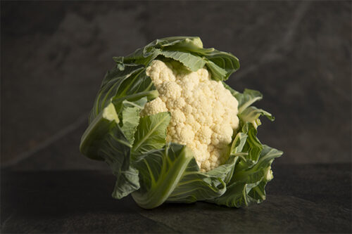 Cauliflower (single) - 01