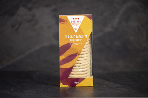Classic Biscuits for Cheese (180g) - 01
