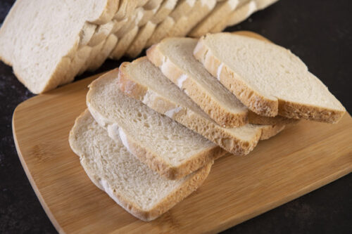 Sliced Sherston Loaf (800g) - 01