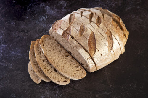 Sliced St. Martin Sourdough Loaf (1250g) - 01