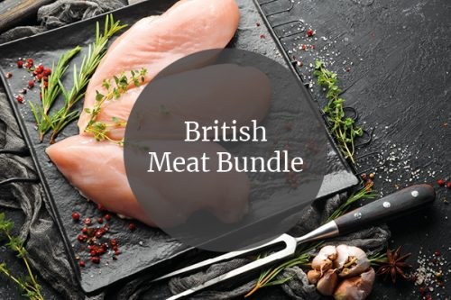 British Meat Bundle