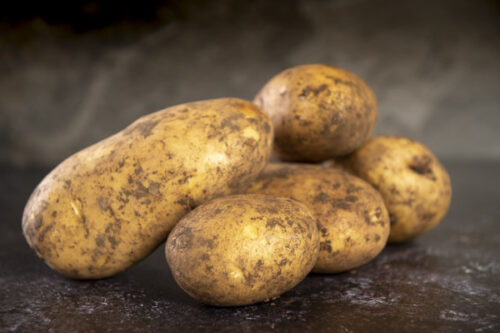 Potatoes for Roasting and Chipping (2kg) - 01