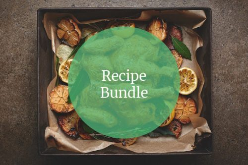 buttefly chicken recipe bundle