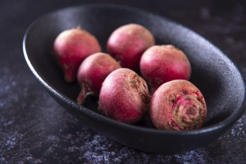 Baby Candy Beetroot 200g - Mudwalls Farm - 44 Foods - 01