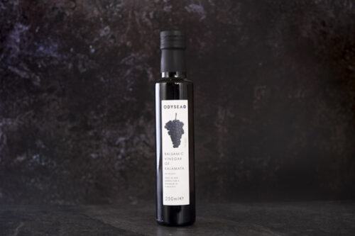 Odysea Aged Balsamic Vinegar of Kalamata 250ml - Odysea - 44 Foods - 01