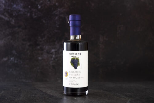 Odysea PGI Balsamic Vinegar of Modena 250ml - Odysea - 44 Foods - 01
