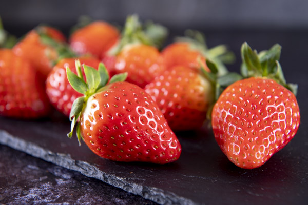 Strawberries 400g - Mudwalls Farm - 44 Foods - 01