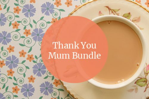 Thank You Mum Bundle