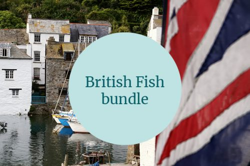 British Fish Bundle